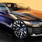 BMW Seria 9 (1)