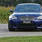 BMW M5 pe GPL