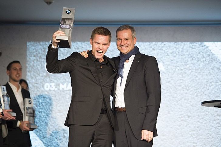 Premii BMW Motorsport
