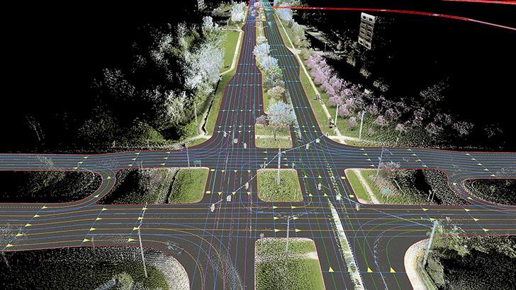 HERE: mobilitatea viitorului