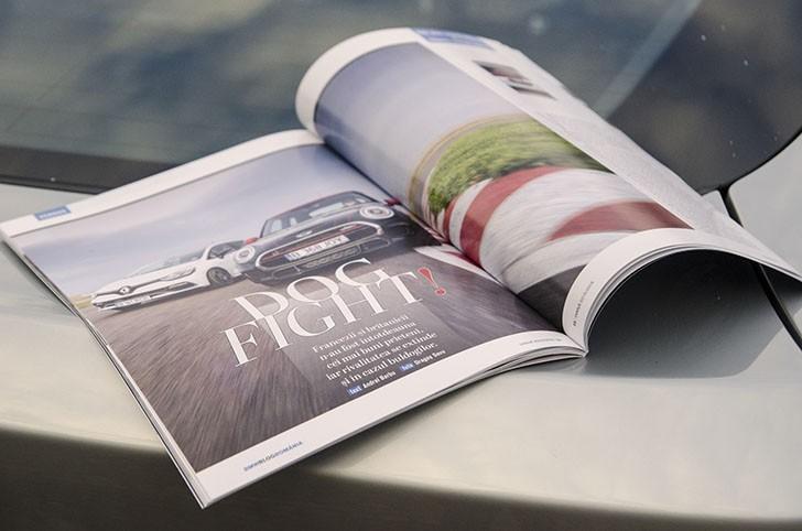 Revistei BMW Blog România