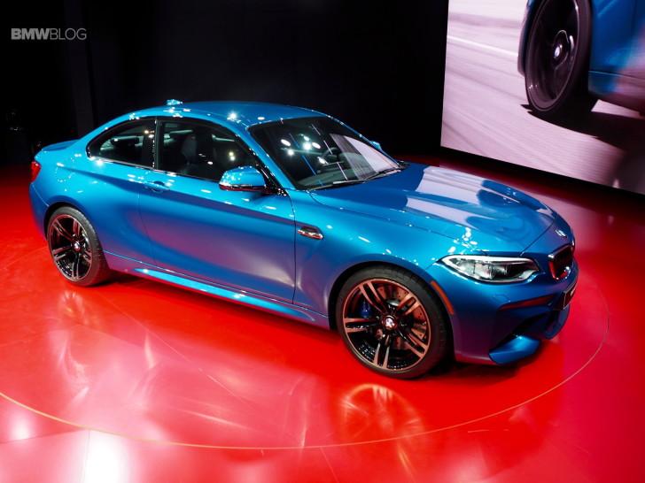 2016-BMW-M2-Photos-Detroit-Auto-Show-2