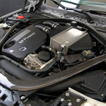 BMW M4 Convertible by B&B
