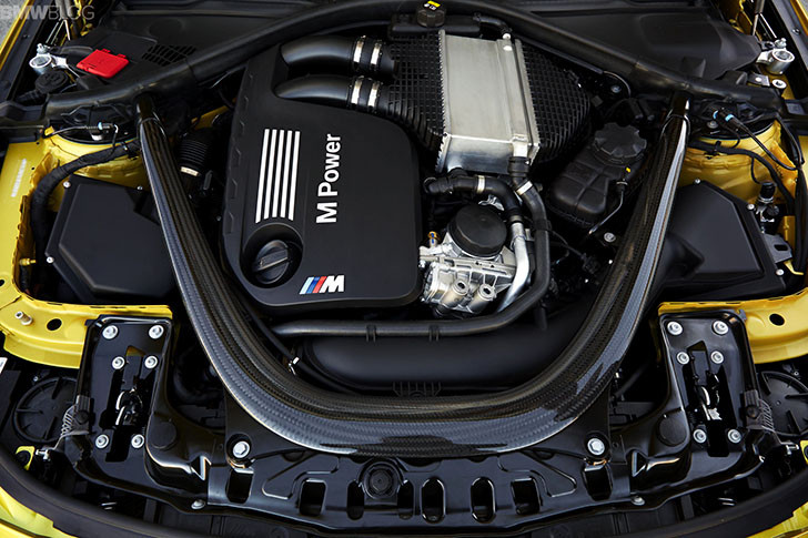 BMW M4 Competition Package (1)