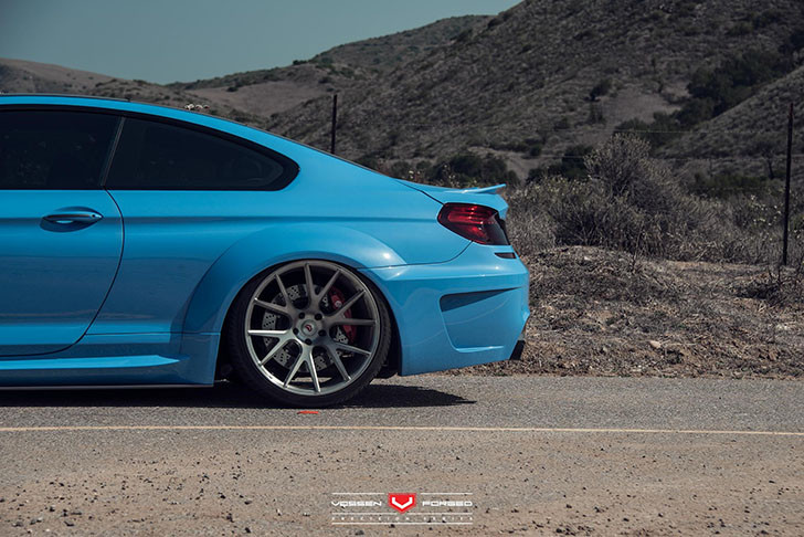 BMW M6 Prior Design (1)