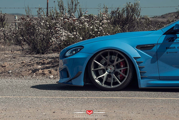 BMW M6 Prior Design (2)