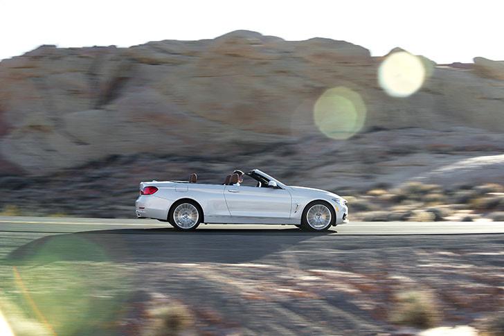 BMW Seria 4 440i