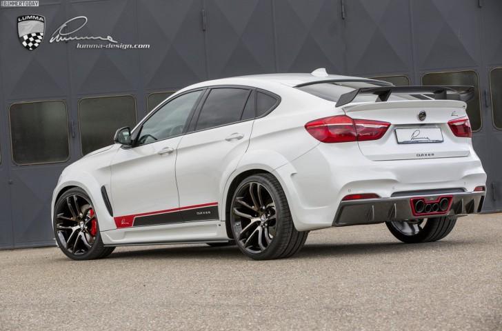 Lumma-BMW-X6-F16-Tuning-Bodykit-04