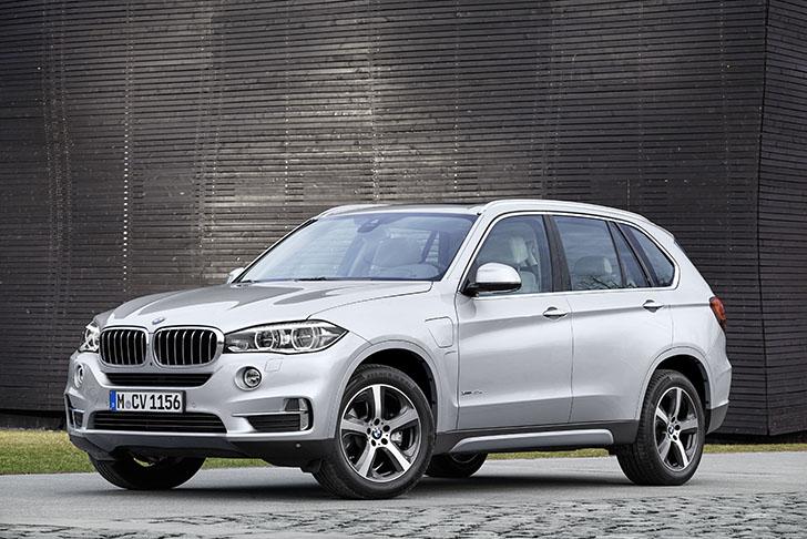 BMW Group România