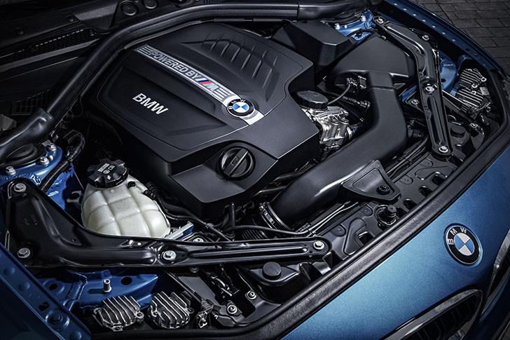 Prețul BMW M2