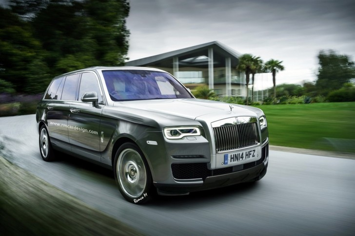 Rolls-Royce Cullinan - randare (1)