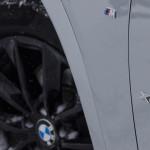 Test BMW X4 xDrive35d