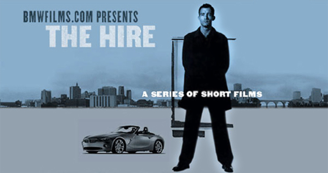 The-Hire-BMW