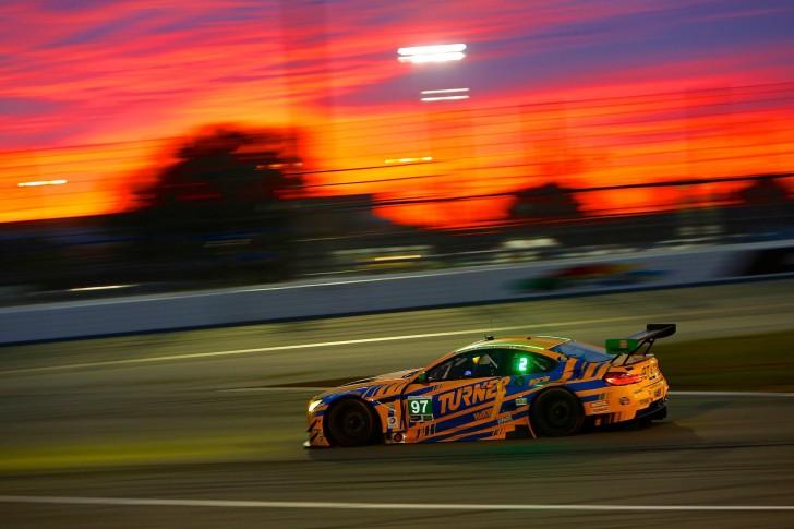 Turner Motorsport speră la mai mult noroc la Sebring