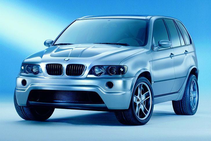 BMW X5 Le Mans (5)