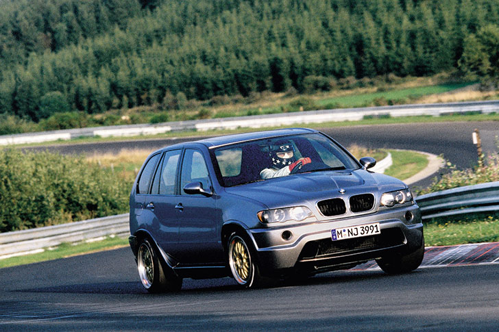 BMW X5 Le Mans (6)