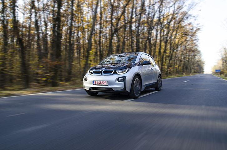 BMW i3 vs Golf GTE vs BMW 116d (3)