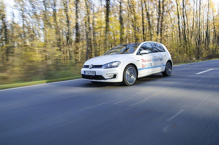 BMW i3 vs Golf GTE vs BMW 116d (4)