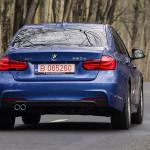 Test BMW Seria 3 BPS