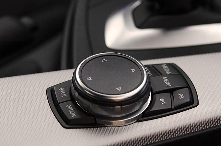 BMW Seria 3 BPS
