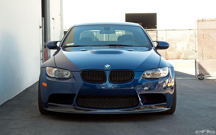 Carbon-Fiber-Additions-For-A-LeMans-Blue-BMW-E92-M3-5