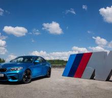 Test BMW M2 pe Hungaroring – Cum am uitat de România-Albania