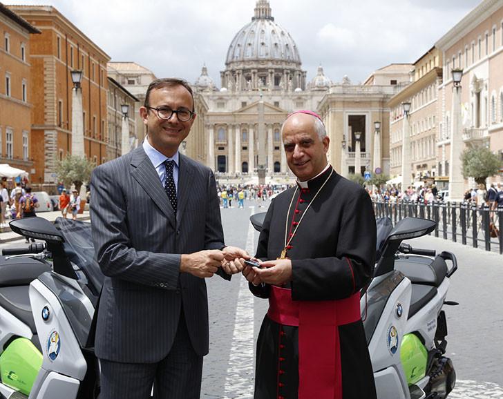 BMW Vatican (4)