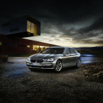 BMW Seria 7 iPerformance