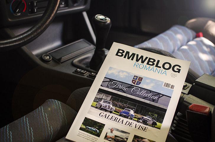 BMW Blog numărul 5