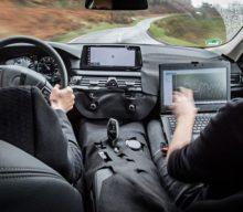 Prototipurile viitorului BMW Seria 5 sunt lăudate pentru agilitate și direcție precisă