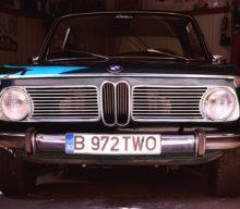 BMW Blog Story – Tudor Vicol și BMW 2002