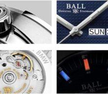VIDEO: BALL for BMW TimeTrekker Chronometer –  Un ceas pe măsura valorilor BMW