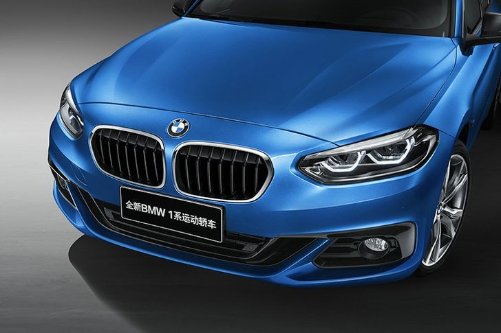 BMW-1-Series-Sedan-front-fascia