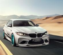 BMW M2 by Hamann – un plus de 50 CP