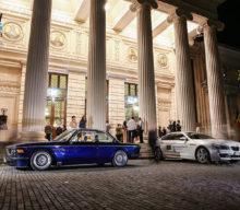 BMW Seria 6 Gran Coupe vs BMW E9: Rapsodia cilindrilor