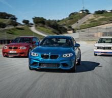 De ce credem că BMW M2 este cel mai pur M al momentului?