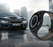 Vector Watch BMW i Limited Edition, un ceas inteligent inspirat de modelele electrice bavareze