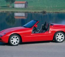 BMW Z1: probabil unul dintre cele mai subapreciate modele bavareze