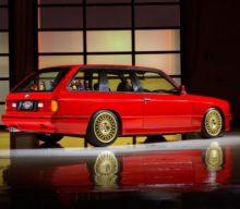 Griot's Garage a creat unicul M3 E30 break, după o rețetă proprie