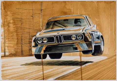 BMW Blog Story