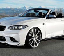 BMW M2 cabrio, o creație a tunerului Dahler