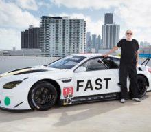 De ce oare a aprobat BMW al 19-lea Art Car?