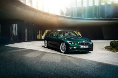 BMW Alpina B3 Bi-Turbo Touring