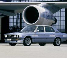BMW Alpina B7 Turbo: povestea celui mai rapid sedan din lume