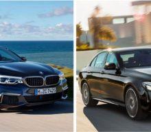 BMW ia în calcul să cumpere mai multe componente împreună cu Daimler