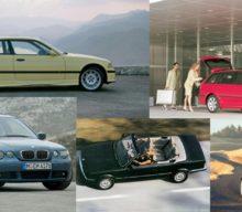 Top 5 modele BMW sub 5000 de euro