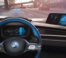 Noi soluţii pentru condusul autonom de la BMW Group şi Mobileye
