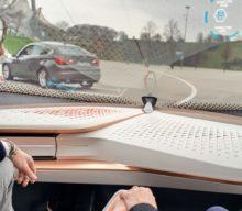 Cum se va împărți vina în accidentele cu BMW-uri autonome?