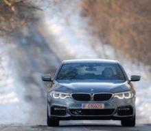 Test cu noul BMW Seria 5: revoluția chiar e aici