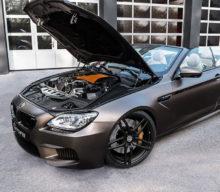 BMW M6 Cabrio G-Power – Vânătorul de scalpuri